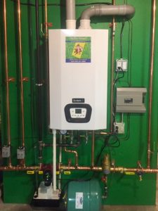My Dear Watson Hot Water Heating System Replacement_1019